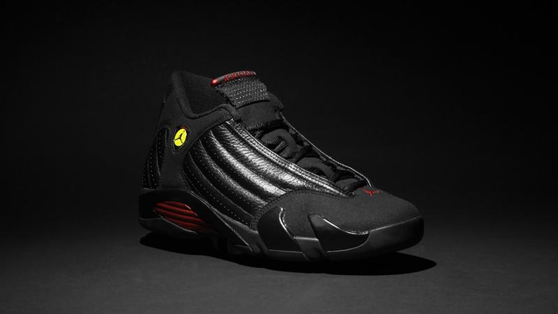 Nike,AJ,Air Jordan  必须重点关注!2018 年让你非剁手不可的 14 双球鞋!