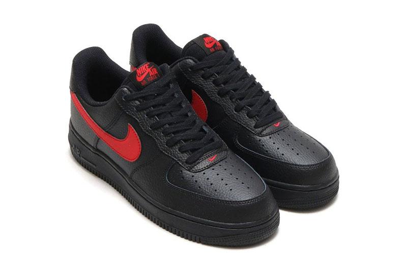 Nike,Air Force 1,atmos  VLONE 联名的平民版!Air Force 1'07 海外现已发售