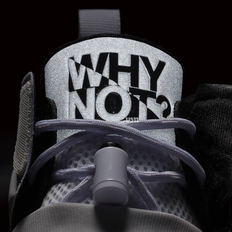 Jordan,Fly Next,Air Jordan,AJ  这就是威少实战签名鞋?全新 Jordan Fly Next 实物细节曝光!