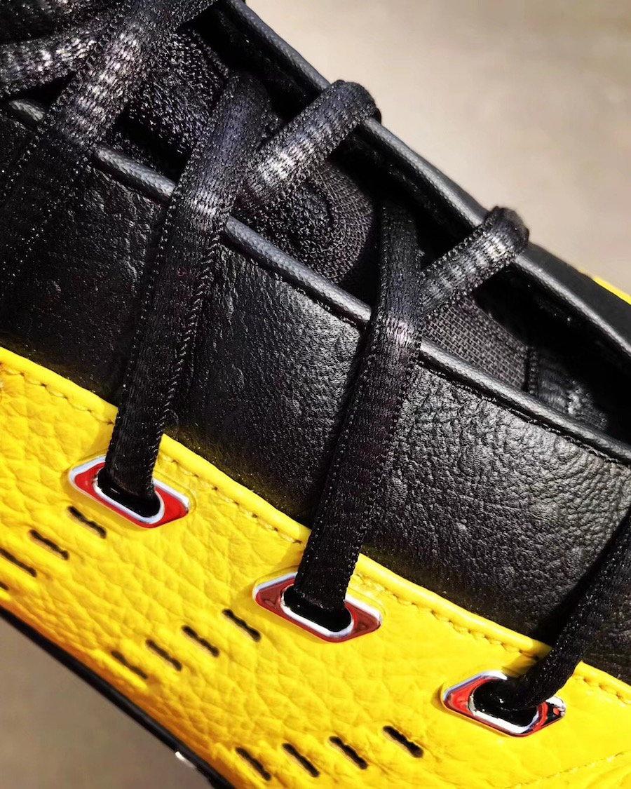 SoleFly,Air Jordan 17 Low,Ligh  多角度实物细节曝光!SoleFly x Air Jordan 17 明年 2 月登场