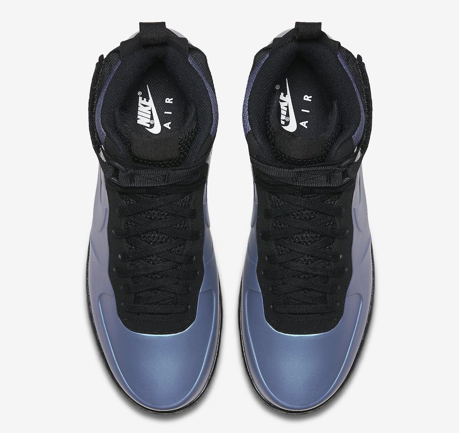 Air Force 1 Foamposite,Nike,Li  一体化发泡鞋面!新配色 Air Force 1 Foamposite 即将登场