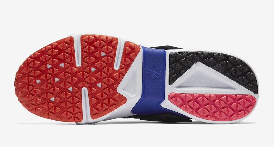 Nike,Air Huarache DriftAH7335-  可拆卸绑带设计!Air Huarache Drift 下月正式发售