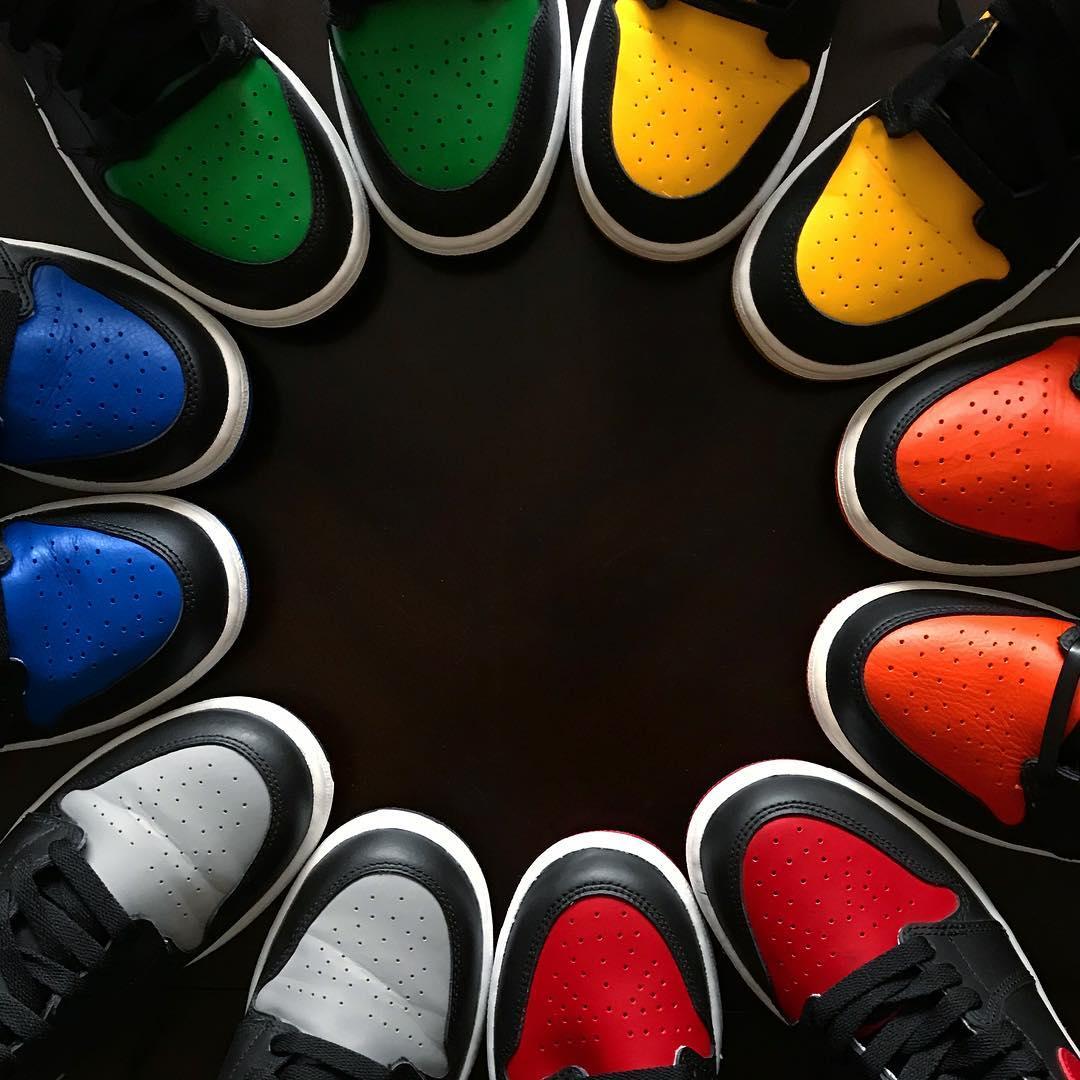 """圈钱,Air,Force,Low,PRM,YOTD,货号,A  阿迪也玩解构主义!这些明年球鞋圈的 """"新面孔"""" 需要你提前牢记!"""