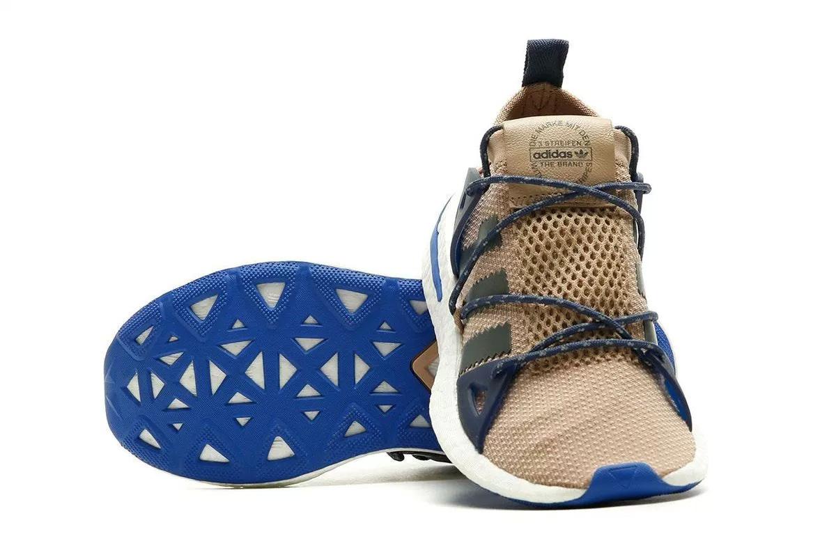 ARKYN,adidas,adidas Originals DA9604 明年 3 月发售,adidas Originals ARKYN 全新鞋型亮相