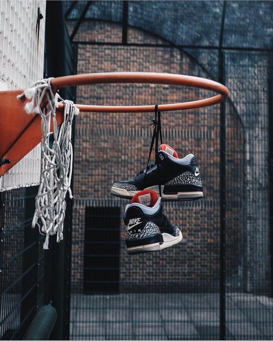 "Nike,Air Jordan 3,Air Jordan 1  法拉利、兰博基尼齐聚首!2018 有哪些 ""周年庆球鞋"" 值得期待?"