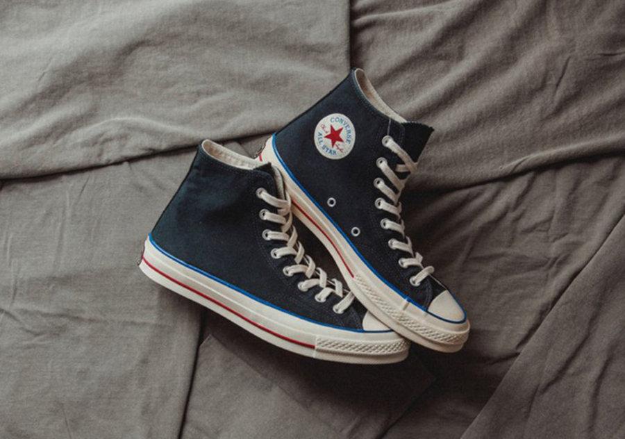 "Vintage,Converse,All Star 1970  复古年代感十足!多款 All Star 1970s ""Vintage"" 现已上架"