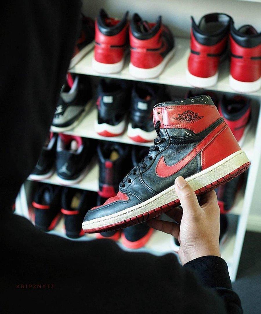 Sneakerhead,球鞋玩家  球鞋玩家的 9 個通病,第一條我就躺槍了!