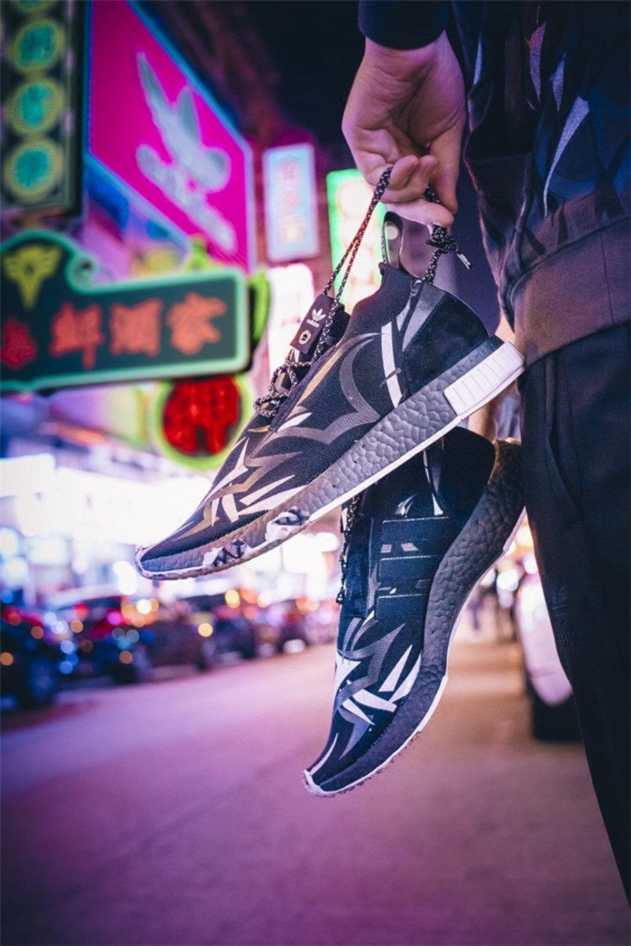 Nike,adidas,Air Jordan  冠希新鞋来了!近期将登场的重磅球鞋里,哪双卖的最贵?