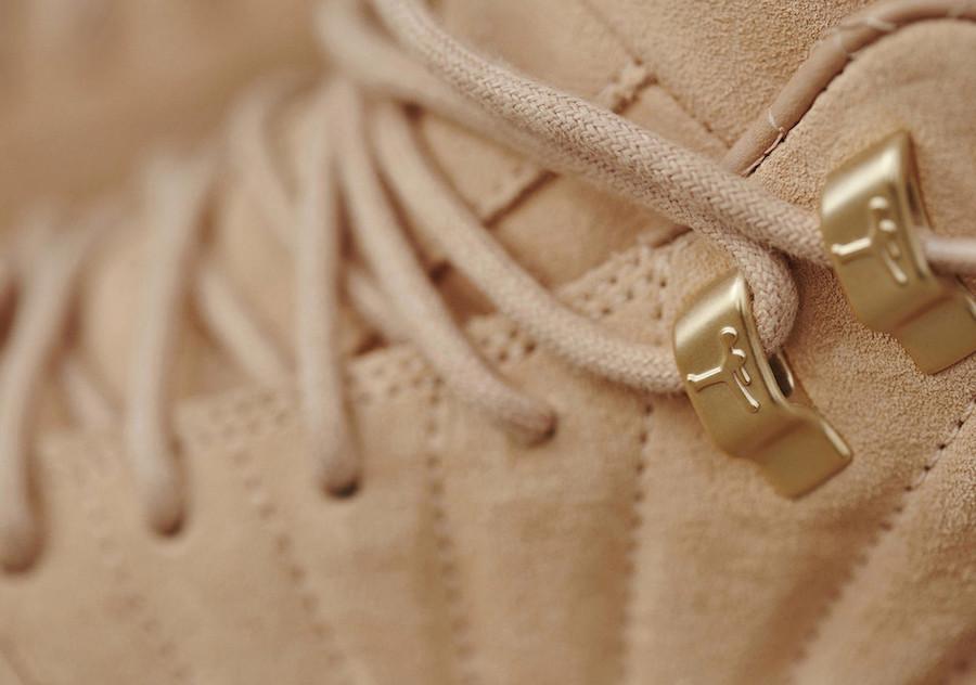 AJ12,Air Jordan 12,  淡雅卡其 + 经典金扣!女生专属 Air Jordan 12 三月正式发售