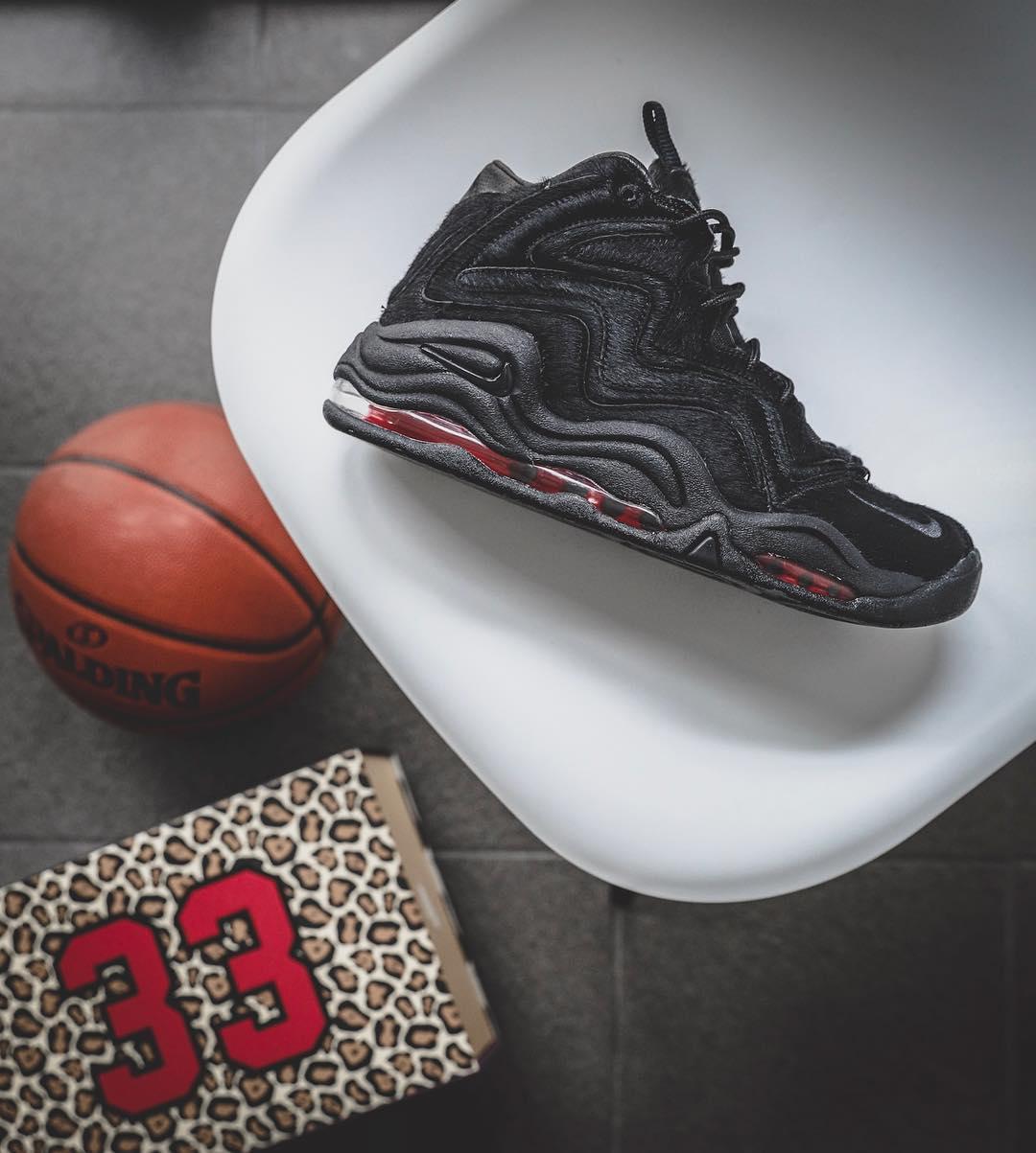 AJ,Air Jordan,Nike,adidas  这些球鞋狠货都太美了!本周球鞋美图欣赏 1.12