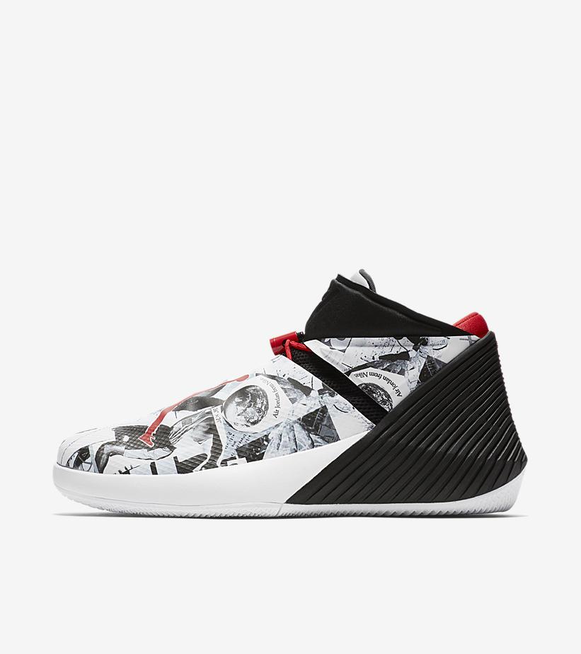AA2510-104,Jordan Why Not ZERO AA2510-104 定价 ¥999!威少战靴 Jordan Why Not ZERO.1 明天发售!