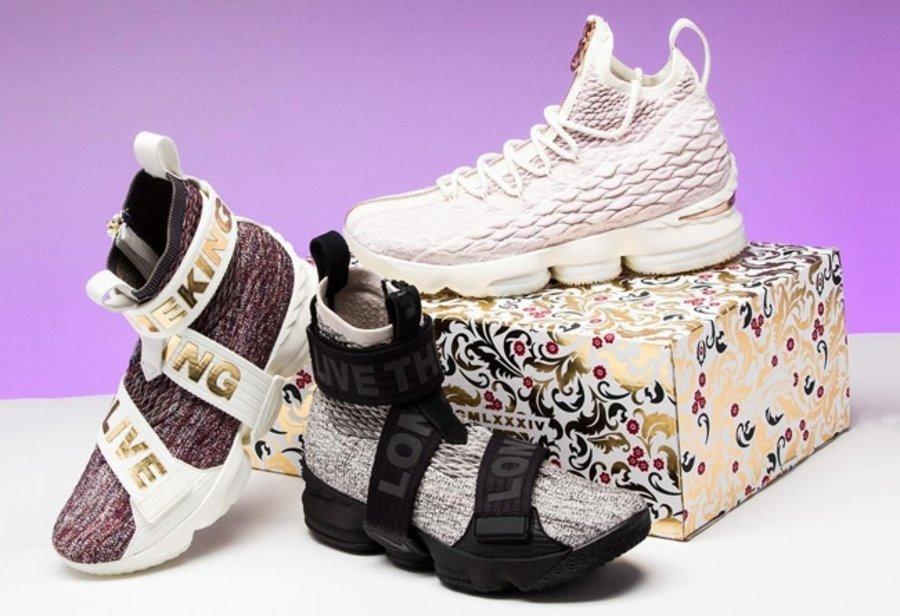 Nike,adidas,Air Jordan  2018 年逼你剁手的六大系列!每双都分量十足难以割舍!