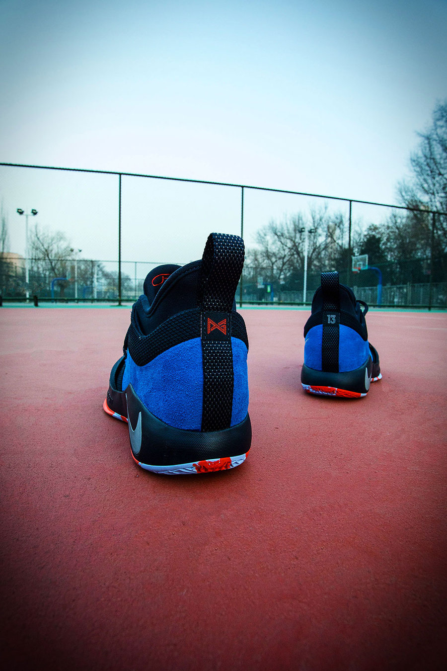 Nike,PG2  提前上脚测评!你一定会买 PG2 的四大原因!