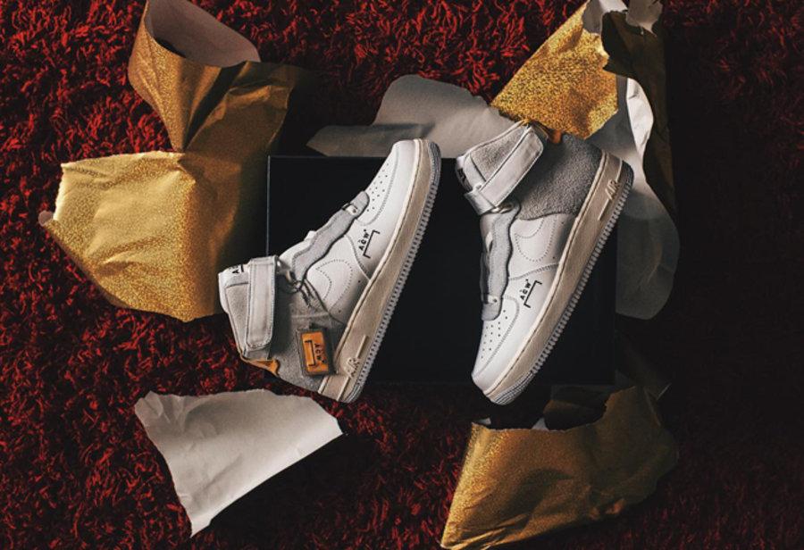 adidas,Nike  2018 整个球鞋圈都关注的「八大传言」!看完之后你却心凉了一半!