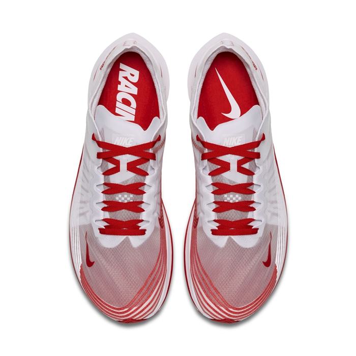 Nike,Zoom Fly SP  全掌碳板的蝉翼跑鞋,全新配色 Zoom Fly SP 官网现已发售