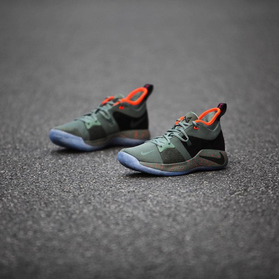 Nike,PG2,All-Star,AO1750-300 以喬治家鄉為靈感!Nike PG2 「All-Star」 下周正式登場