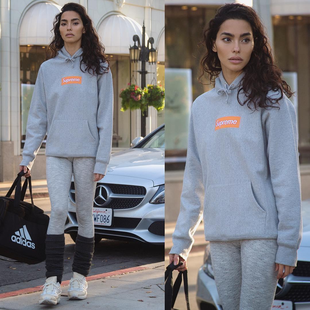 adidas,Adrianne Ho  Adrianne Ho 近期上脚的 adidas 新鞋,是不是你想要的那双?