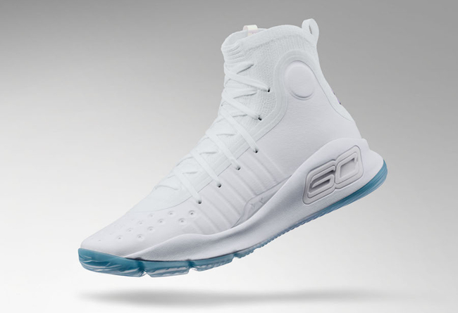 "Under Armour,Curry 4,All-Star  萌神全明星战靴!Under Armour Curry 4 ""All-Star"" 即将发售"