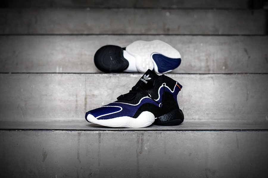 adidas,BYW,adidas Originals  不仅外形独一无二!这双鞋的脚感也让人穿了不想脱!