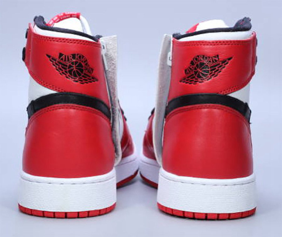 AJ1,Air Jordan 1 Rebel,AT4151- 重塑芝加哥!Air Jordan 1 Rebel 「Chicago」 將於今夏發售