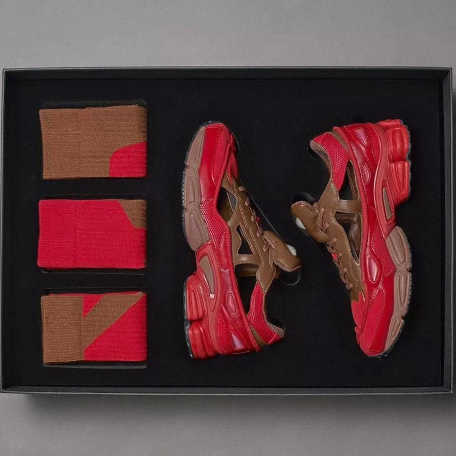 adidas Originals,Ozweego Repli  镂空老爹鞋!全新 Ozweego Replicant 限量发售