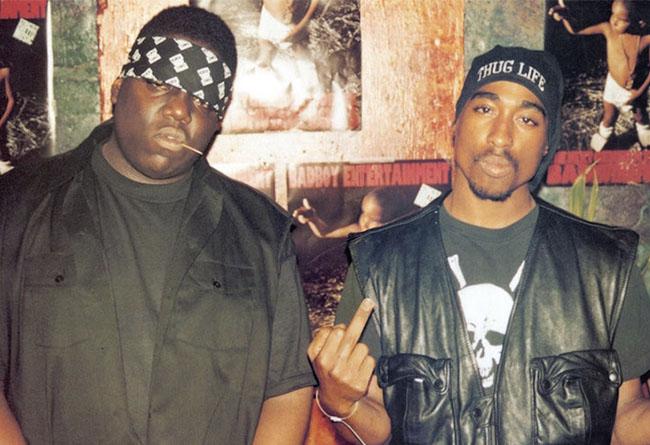"Nike,Air Force 2,Dunk SB Low  说唱传奇!Nike SB ""Biggie VS. Tupac"" Pack 疑似曝光"
