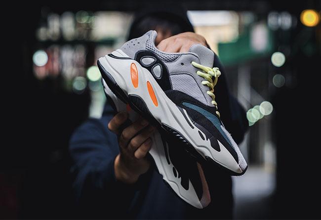 """Gucci,Nike,Balenciaga,Yeezy  市价从几百到上万!如果""""老爹鞋""""你只知道巴黎世家,可就 OUT 了!"""