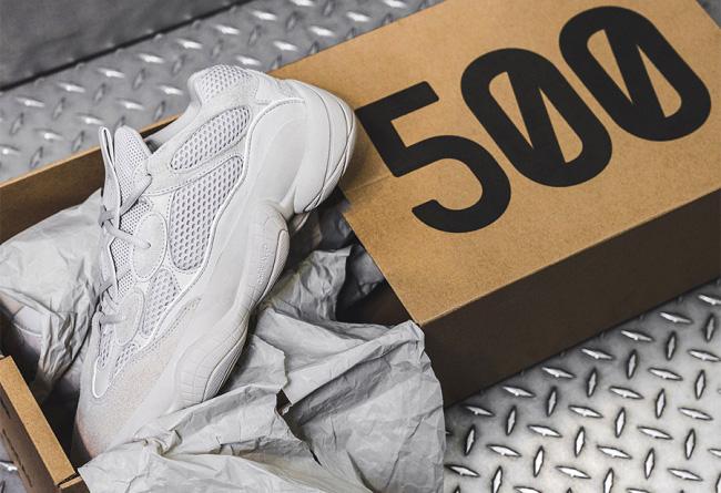 Nike,adidas,AJ  除了 Yeezy 500!你还必须关注四月的这 14 双重磅鞋款!