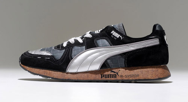 PUMA,RS-0,RS-100,RS-350  如何在复古风潮中脱颖而出?穿上这双鞋你就成功了一半!