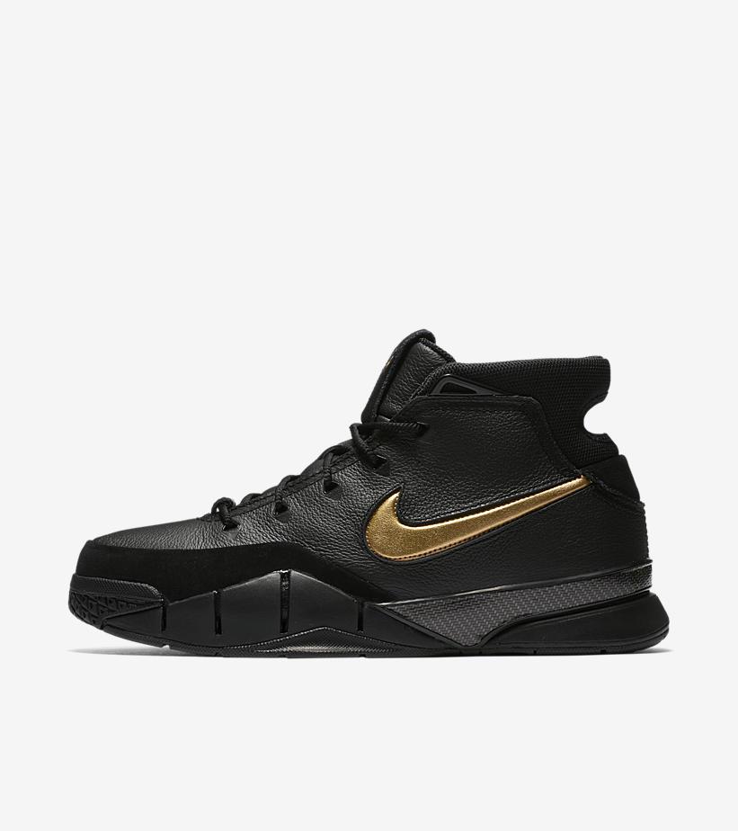 Nike,Kobe AD NXT 360,Mamba Day  两双 Kobe 一双 AJ!明早官网一大波重磅球鞋即将发售