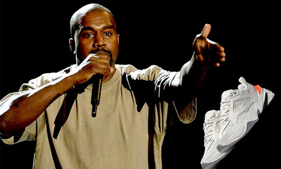 kanye west,supreme,KITH  侃爷发推文怼 Nike 后秒删?Supreme 最新联名将于下周发售!