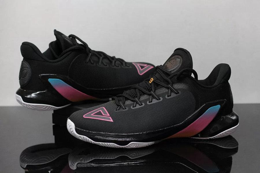 Nike,adidas,Under Armour,球鞋定製 24 小時設計 18 雙鞋!馬刺全隊定製戰靴欣賞