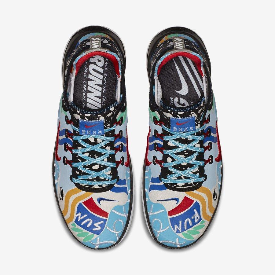 085842ad7ec0c Nike X Flapjacks Free Rn 2018 T Shirt For Your Feet