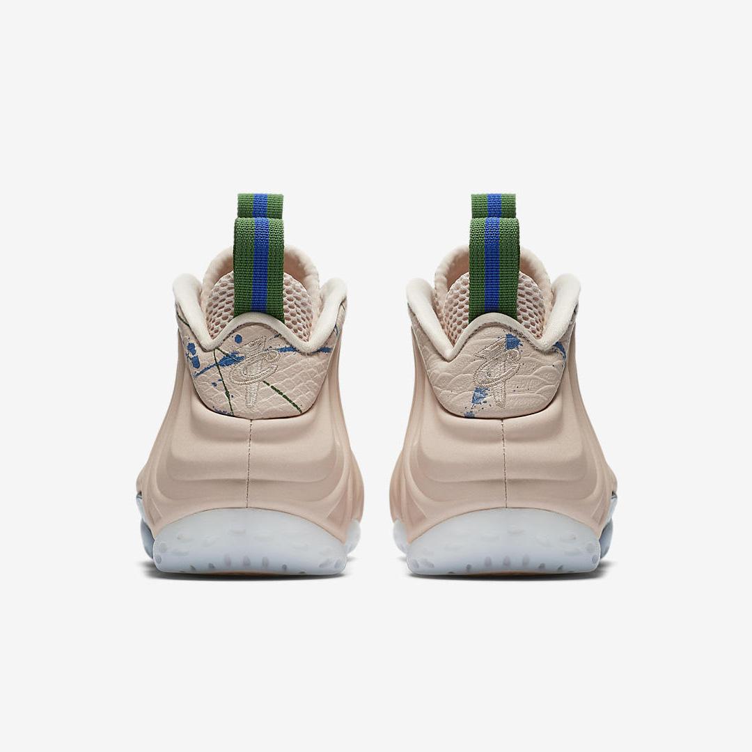 Nike,Air Foamposite One  高颜值配色!又一双女生专属 Air Foamposite One 官图释出