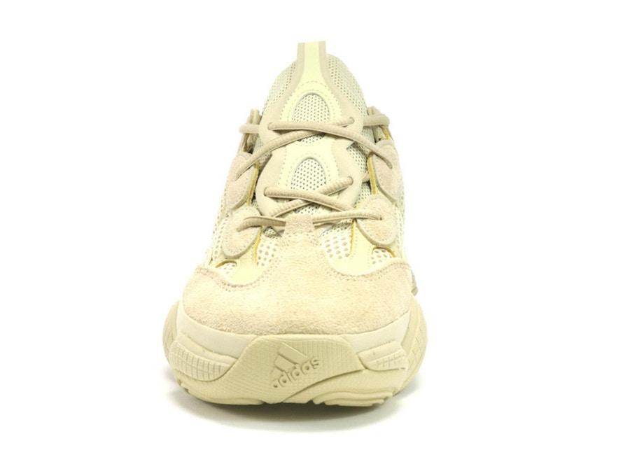 adidas,Yeezy 500,  第二双 Yeezy 500 快来了!全新配色将于六月正式发售