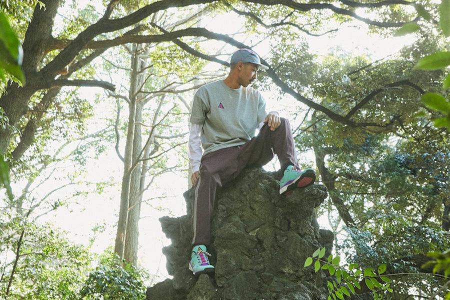 Nike,ACG  复古户外风!Nike ACG 2018 夏季系列即将登场