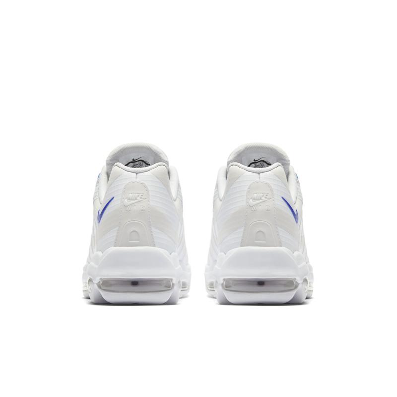Nike,Air Max 95 Ultra SE  透明蝉翼材质!全新 Air Max 95 Ultra SE 登场