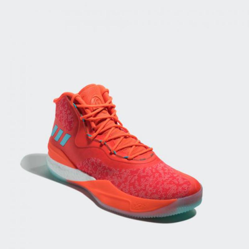 adidas,D Rose 8,D Rose 773 VI  最后的高配罗斯签名鞋?D Rose 8 全新配色登场
