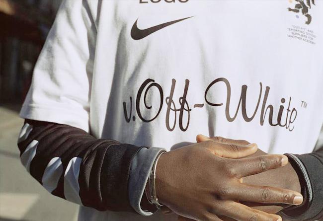 188bet官网-WHITE,Nike,出产特价而沽  趾球本题的 188bet官网-WHITE x Nike 出产特价而沽信息到来了!不单但拥有鞋款!