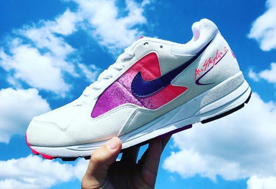 Air Jordan 1,AJ1,Air Force 1,A  还以为夏季只有小白鞋?这些清新配色鞋款最低只要200多!