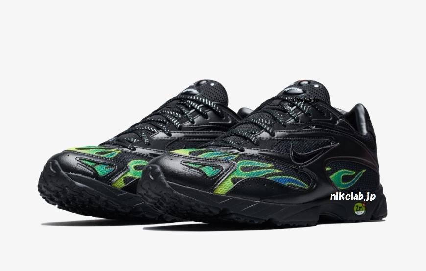 AQ1279,Streak,Supreme,Nike AQ1279 联名老爹鞋!Supreme x Nike Streak 双色将在本月发售!