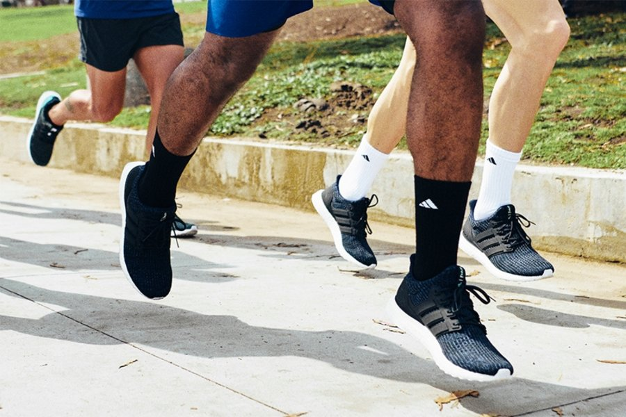 Parley,adidas,Ultra Boost,发售,上  低调深蓝!海洋联名 Parley x Ultra Boost 月底发售