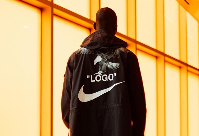OFF-WHITE,Nike,上脚,发售  OFF-WHITE 联名明早官网发售!看完上身示范你就知道该抢哪件!