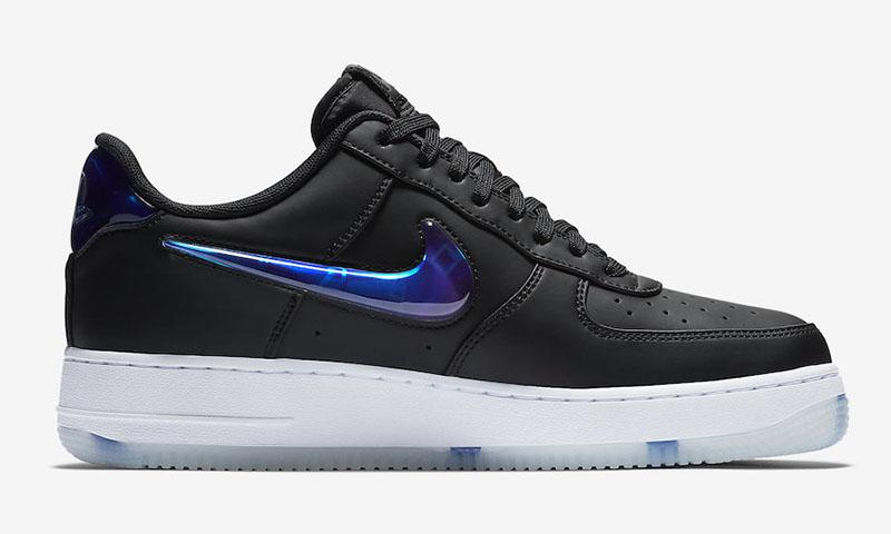 發售,Nike,Air Force 1 Low,Snoy,P 入手有難度!Nike Air Force 1 「PlayStation」 高清細節搶先看