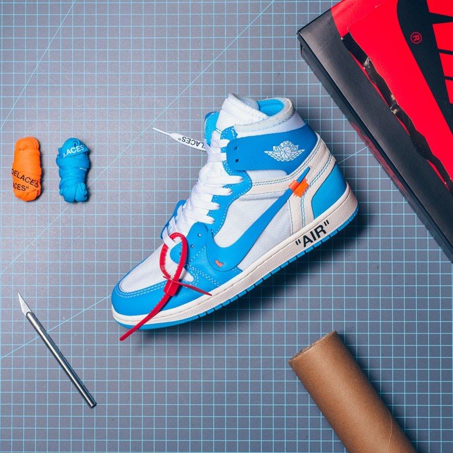 AJ1,Air Jordan 1 AJ1 黑扣碎排不上号!市售最贵的十双 Air Jordan 1 你能想到谁?