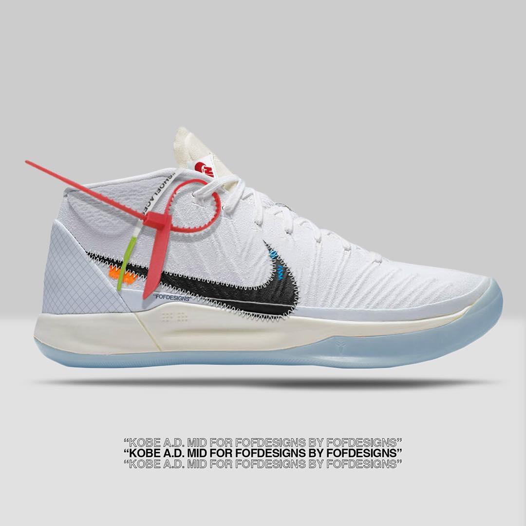 Nike,adidas,AJ  不光有 OFF-WHITE x AJ11!如果这几双鞋发售,绝对会让你破产!
