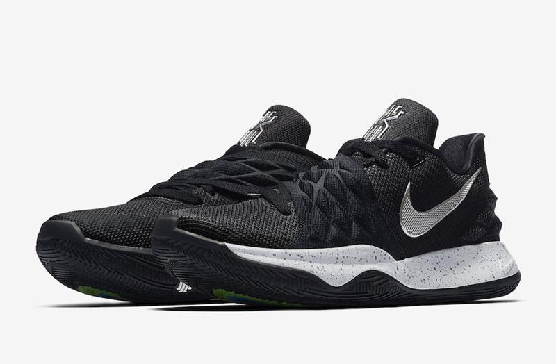 Nike,Kyrie Low,发售  融合历代元素!Nike Kyrie Low 官图释出