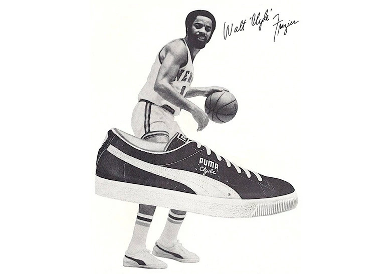 Puma,Clyde Court Disrupt Clyde Court Disrupt 一亮相就是大手笔!关于 PUMA 篮球鞋,你要知道的一切!