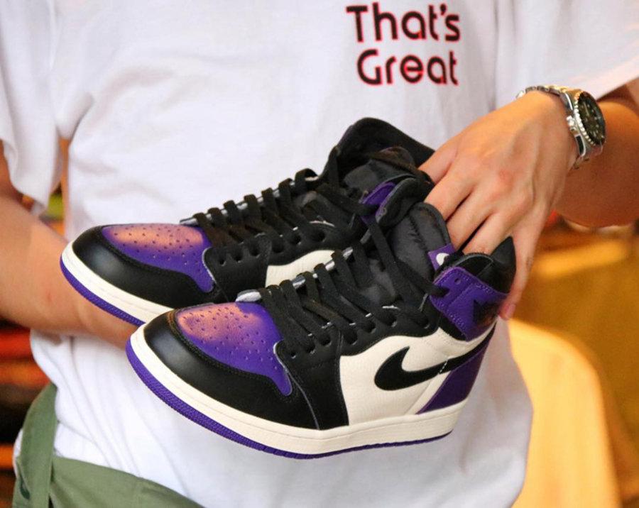 """Air Jordan 1,AJ1,Yeezy 700,Yee  高能预警!下半年 """"抢破头"""" 的重磅球鞋都在这!哪双你必入?"""