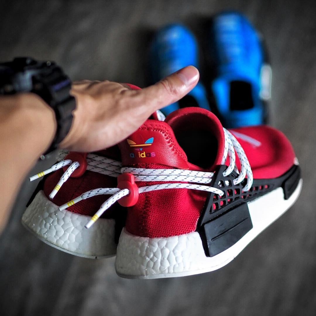 AJ1,OW  球鞋趣图丨帅炸天的球鞋超跑!这双鞋你第一眼绝对会看错!